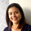 Ingrid LAMAUD
